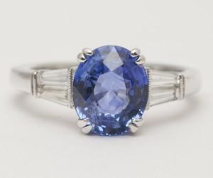 Handmade-18k-White-Gold-Oval-Brilliant-Cut-Sapphire-and-Tapered-Baguette-Cut-Diamond-Ring.jpg